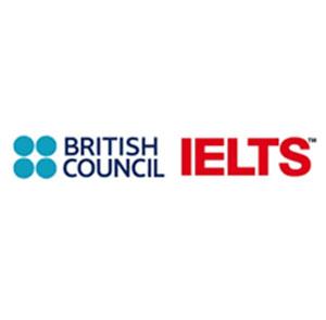 Bristish Council IELTS